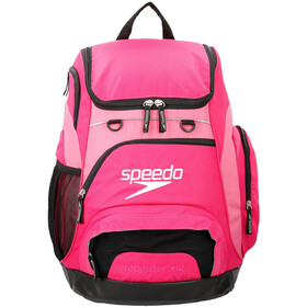 speedo Teamster Backpack L Unisex, purple/pink